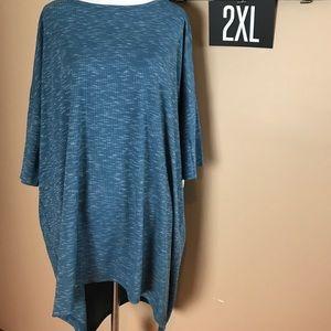 Lularoe Hi-Lo tunic shirt!